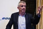 Ryanair: business travel segment not dead